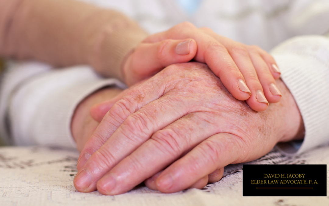 How Do You Protect Your Florida Loved Ones from Elder Abuse?