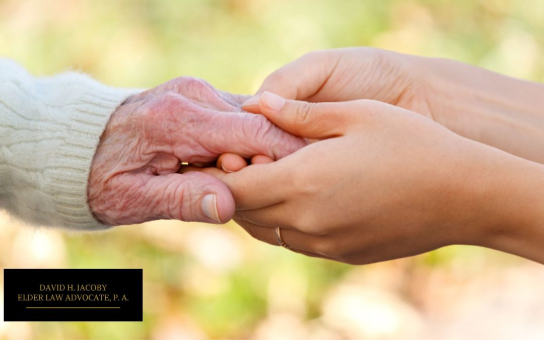Tips for Protecting Senior Parents from Elder Abuse When They Live Out of State