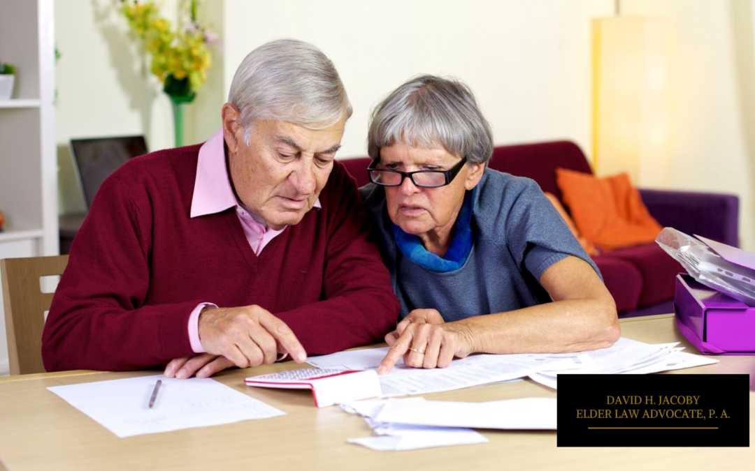 Estate Planning Involves More Than Just Providing a Financial Inheritance