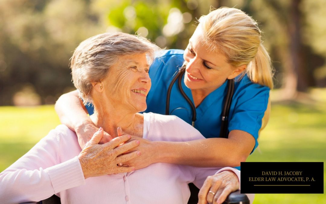 National Family Caregiving Month Promotes Valuable Public Support Resources