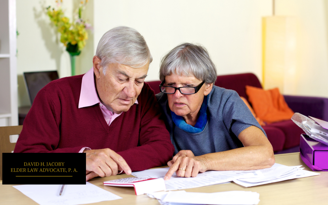Do Not Forget to Update Your Estate Plan Before Your Health Changes